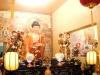大同世界佛院主祀阿彌陀佛