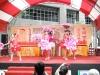 慈善舞蹈表演
