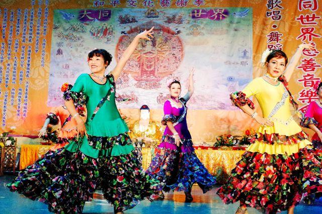 和平文化藝術季第二屆大同盃